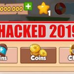 Coin Master Hack 2019 AndroidiOS 99,999 Spins Coins Cheats