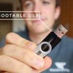 Creating a Linux Bootable USB Linux for Cybersecurity Project