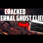 External Ghost Client CRACKED Memory Hack Minecraft