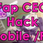 Fap CEO Hack for AndroidIOSPC – How to cheat Fap CEO