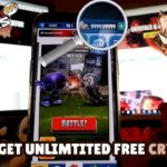 Gears Pop hack 2019 to get unlimited crystals with Cheats