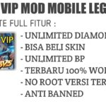HOW TO DOWNLOAD MOD DIAMOND MOBILE LEGEND – 100 WORK