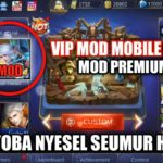 HOW TO DOWNLOAD MOD DIAMONDS PREMIUM MOBILE LEGEND SEASON 14