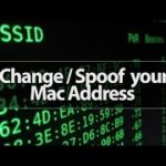 How To Change Your MAC Address In Kali Linux – 2019 Tutorial