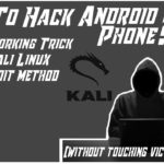 How To Control Any Android Phone Using Kali Linux?
