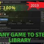 How To Get Steam Games and Keys – Free Download 100 Works