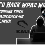 How To Get WiFi Password Using Aircrack-ng in Kali Linux?