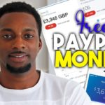 How To Make Money On Paypal For Free Fast In 2019