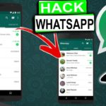 How to crack whatsapp within seconds (100 working trick) by