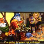 Million lords Hack – Cheats Unlimited Sapphires 2019 – 100