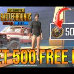 PUBG MOBILE LITE BC HACK WITH GX TOOL FREE UNLIMITED BC GX TOOL