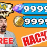 Pokemon Masters Hack to get unlimited Gems cheats tool 2019