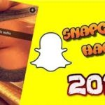 SnapChat Hack – How To Hack Someone Elses Snapchat Account