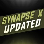 Synapse X Cracked no keys WORKING 100 + Download