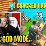 Tfue SHOCKED Spectating This CRACKED Hacker on Controller…
