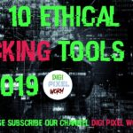 Top 10 Best Hacking Tools Ethical Hacking 2019