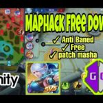 Update Radar Map Free Mobile legends 100 Work GG No root
