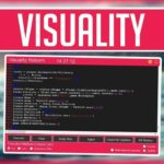 VISUALITY ✅ ROBLOX HACKEXPLOIT ✅ ALL GAMES WORKS ✅ INSANE