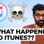 Can I Still Use iTunes After Apple Killed it in macOS Catalina?
