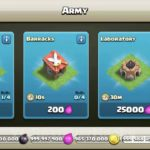 Clash Of Clans Latest Mod APK 2019 Unlimited Everything + free