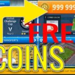 Dream League Soccer 2019 Hack – How To Get Free Coins In DLS 19