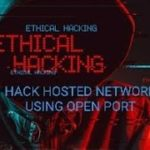 Ethical Hacking with Android Hack System using Open Port