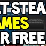 GET ANY STEAM GAME FOR FREE Working 2019 BEST Working Method
