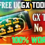 GX Tool pro for Pubg mobile and PC – LATEST update – How to download GX Tool