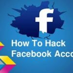 How to hack are crack Facebook account new methods