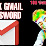 How to hack gmail password tutorial how to crack gmail