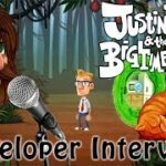Justin Wack and the Big Time Hack – Developer Interview