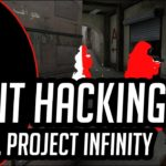 LEGIT HACKING IN PRIME FEAT. RUX PROJECT INFINITY (ANOTHER