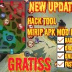 NEW UPDATE HACK TOOL MOBILE LEGENDS MIRIP APK MOD KUROYAMA