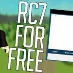 ✅ RC7 Best FREE Roblox Exploit WORKING 13-Oct-2019 ✅