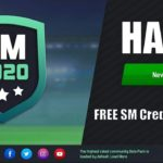 Soccer Manager 2020 Hack Free SM Credits Cash 🔥 Get Free