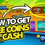 8 Ball Pool Hack 🔥 How to Hack 8 Ball Pool Coins ✅
