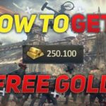 Age of Z Hack – How to get free gold UPDATED