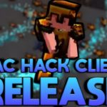 BAC HACK CLIENT RELEASE ⚡😍 The best? :-)