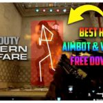 COD Modern Warfare Hacks Aimbot, Red Boxes and MORE Free Download