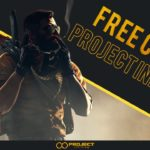 CS:GO FREE HACK UNDETECTED FREE CHEAT PROJECT INFINITY
