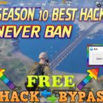 Cracked Bypass+Hack Latest Version 0.15.5 Season 10 PUBG