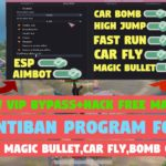 Cracked New VIP Bypass+Hack Latest Version 0.15.0 PUBG Mobile