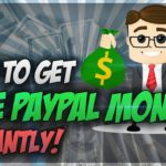 Free PayPal Money Hack🔥How To Get PayPal Money Free 💰