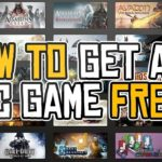 GET ANY PC GAME FOR FREE Working 2019 BEST Working Method 🎮