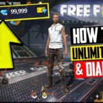 Garena Free Fire Hack 🔥 How to Hack Free Fire Diamonds ✅