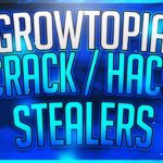 Growtopia How to crack stealers to get gmail and password