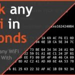 Hack any wifi in seconds with Airgeddon Tabish Raza – Technical