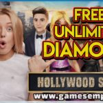 Hollywood Story Hack – Free Unlimited Diamonds Cheats