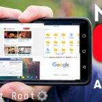 How To Run MacOS On Android Device WITHOUT ROOT