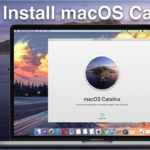 How to Clean Install macOS Catalina? – Create macOS Catalina